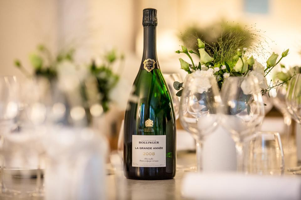 Holiday Gift Guide 2019: The Top Prestige Cuvée Champagnes