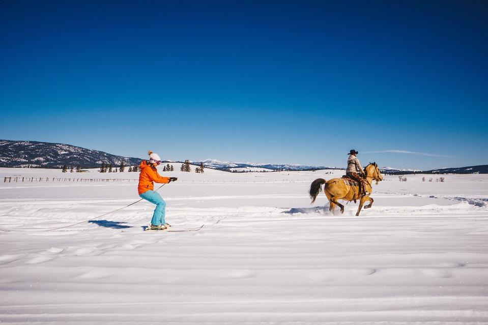 Skijoirng