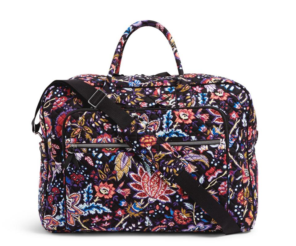 The Best Trolley Sleeve Carry On Bags