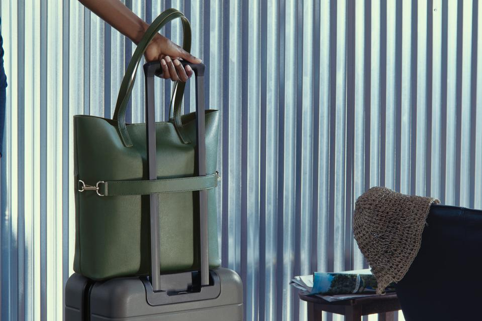 Holiday Gift Guide 2019: The Best Trolley-Sleeve Carry On Bags