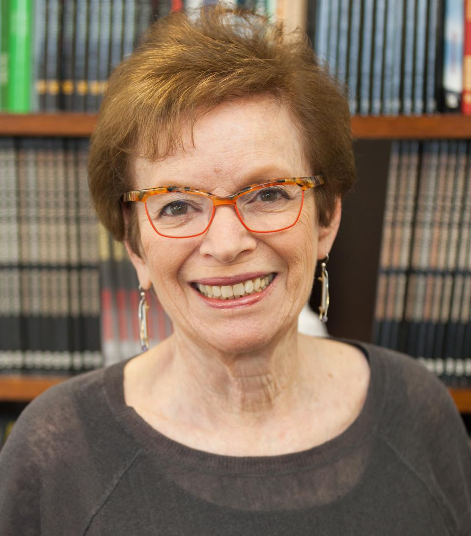 Dr. Eileen Appelbaum, Co-Director of The Center For Economic And Policy Research