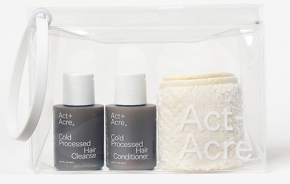 act+acre