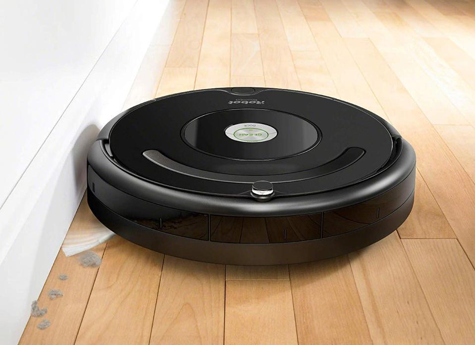 The Best Irobot Roomba Vacuum Deals On