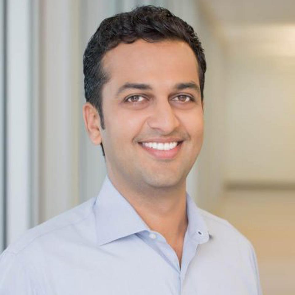CRISPR Therapeutics CEO Sam Kulkarni