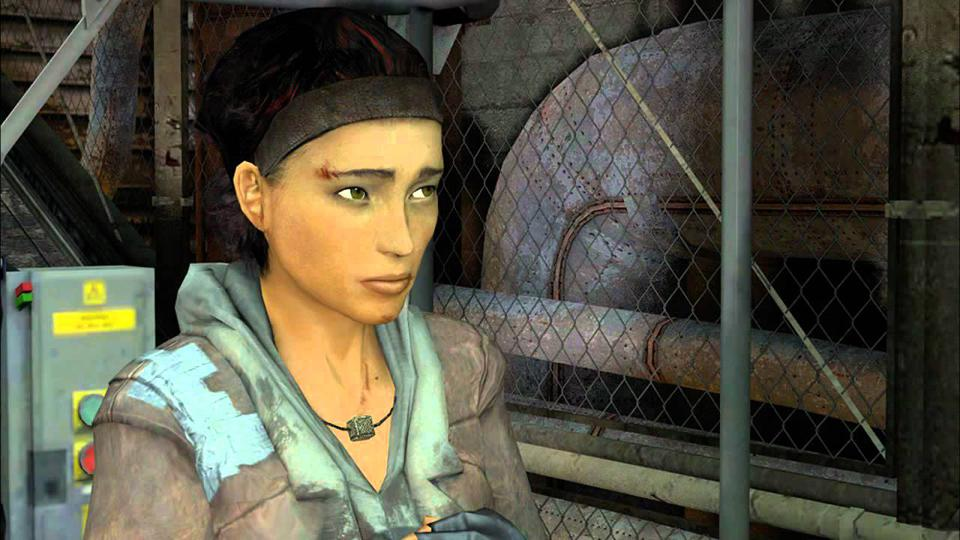 Valve Just Announced A New 'Half-Life' Game, But Not The