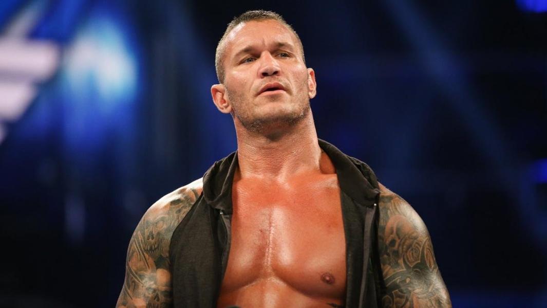 CM Punk Tweet Leads To Twitter Slap Fight Between Tony Khan And Randy Orton