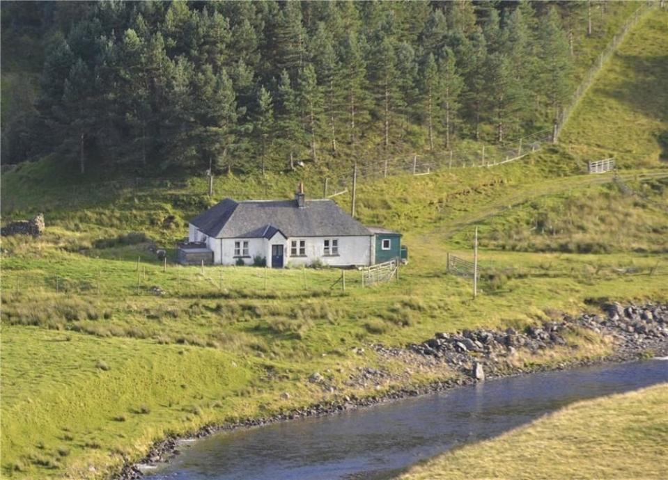 Auch & Invermearan Estate