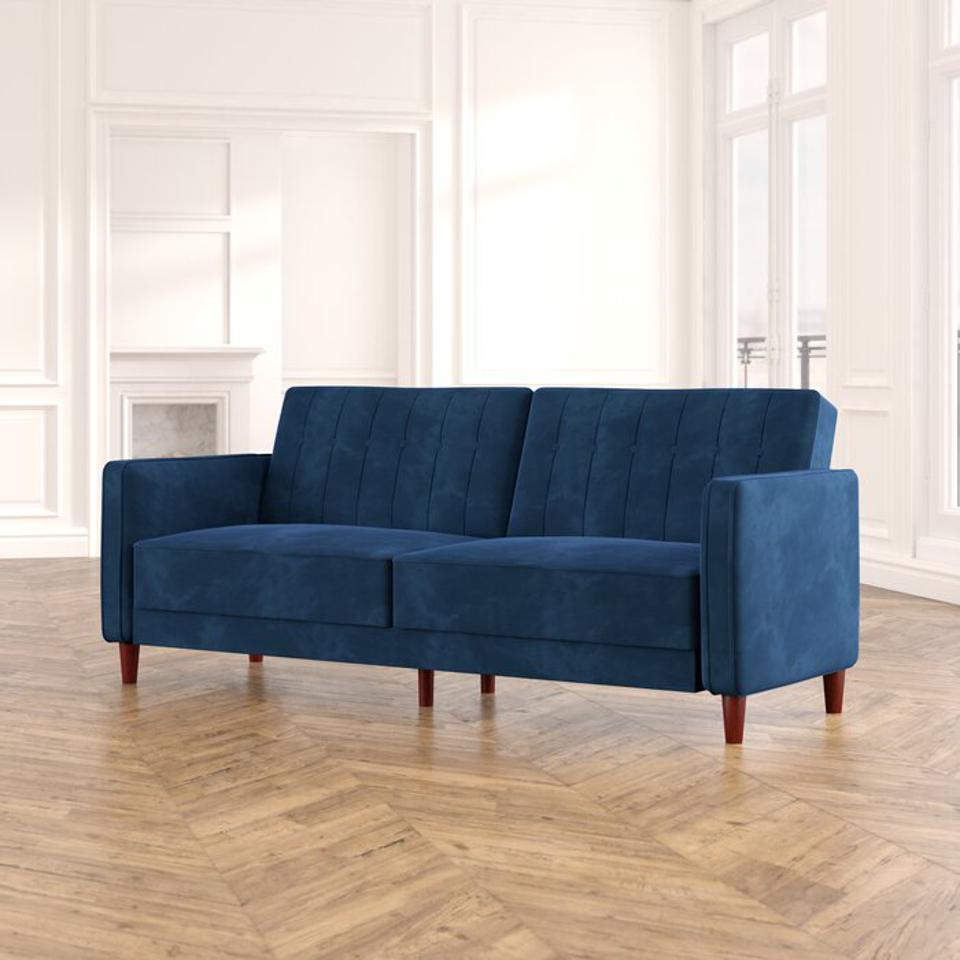 Marvelous Wayfair Cyber Monday Best Couch Deals From Top Brands Andrewgaddart Wooden Chair Designs For Living Room Andrewgaddartcom