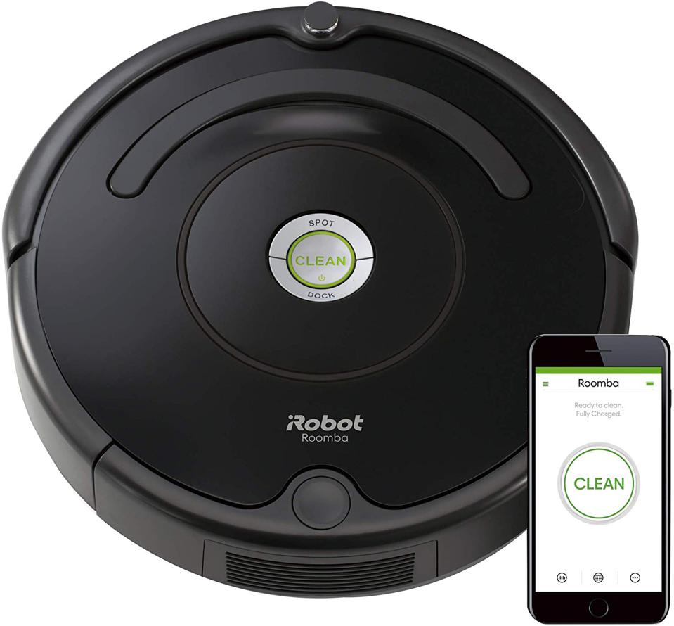 Best Robot Vacuums 2020.Black Friday 2019 The Best Irobot Roomba Vacuum Deals On Amazon