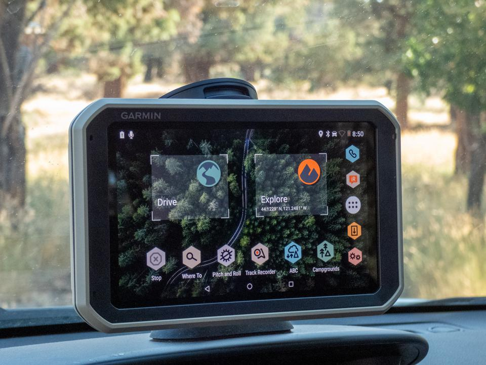 Latest India Map 2019 for Garmin GPSs