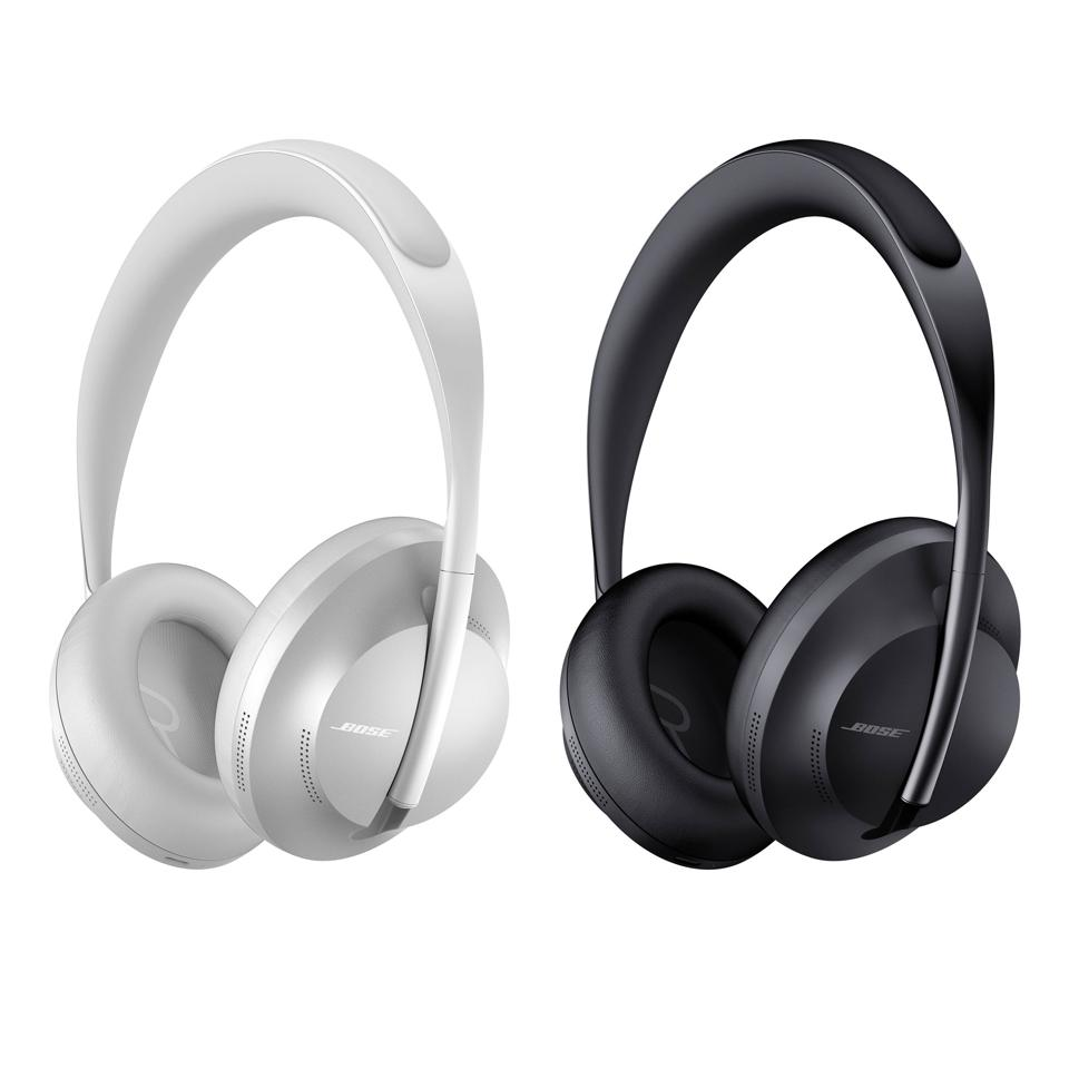Bose Noise-Canceling Headphones 700