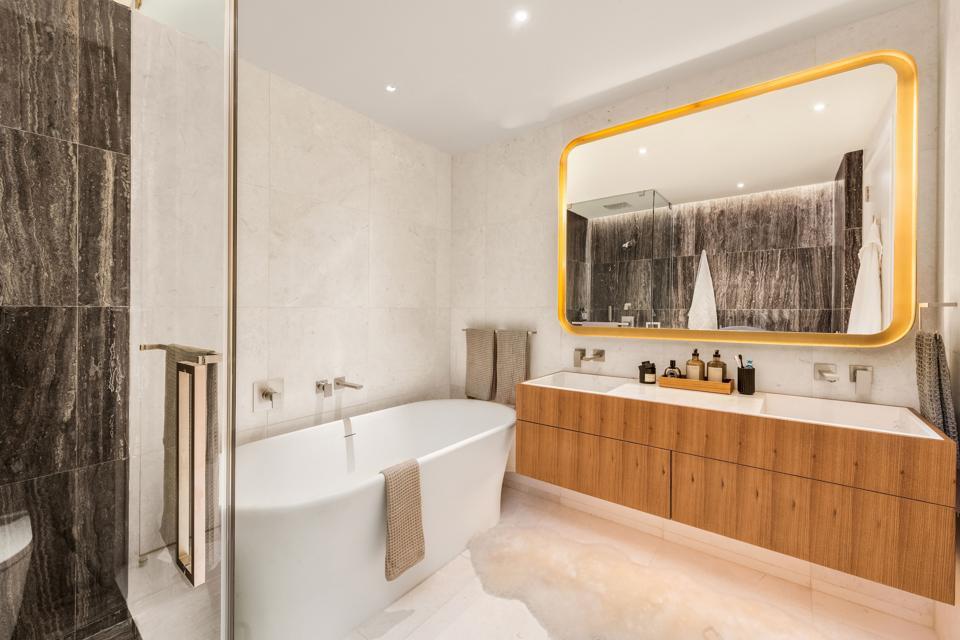 Kravitz Design bathroom