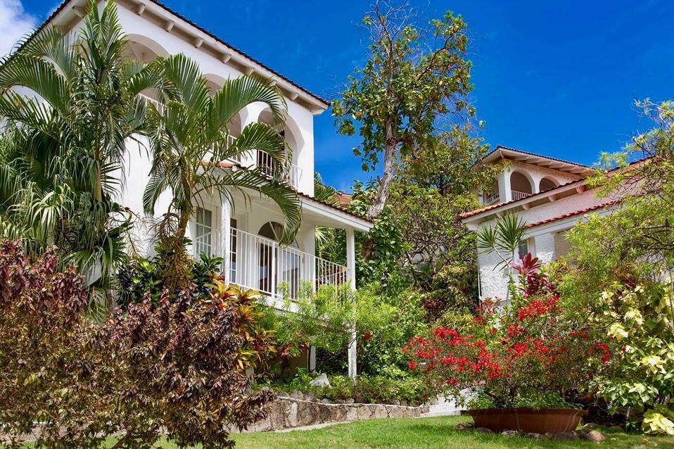 Mount Cinnamon Resort Grenada