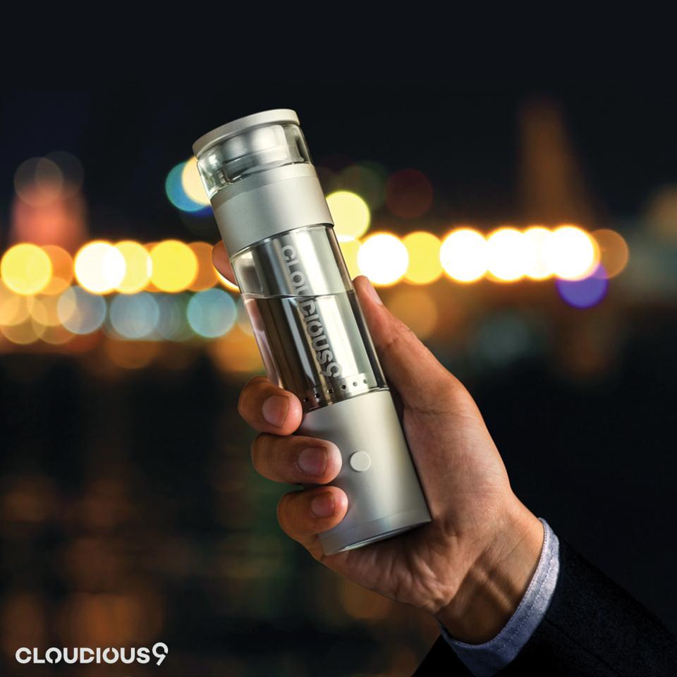 Cloudious9 Vaporizer