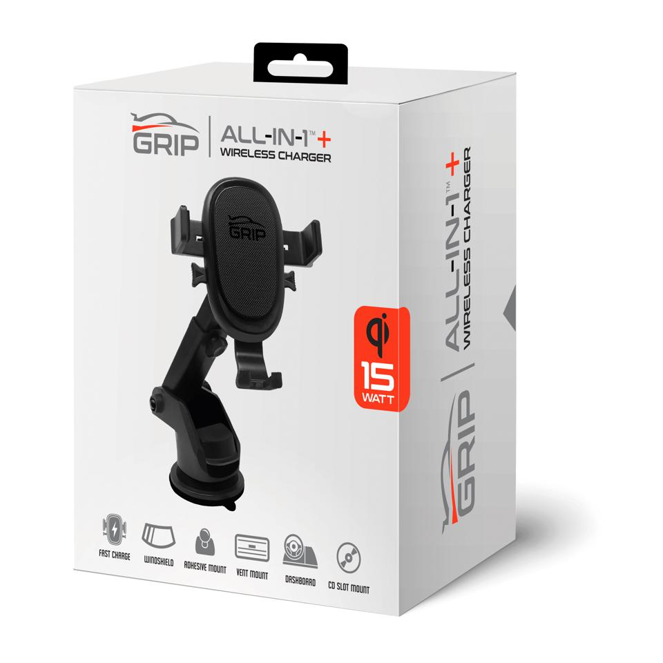 Grip All-in-1 +