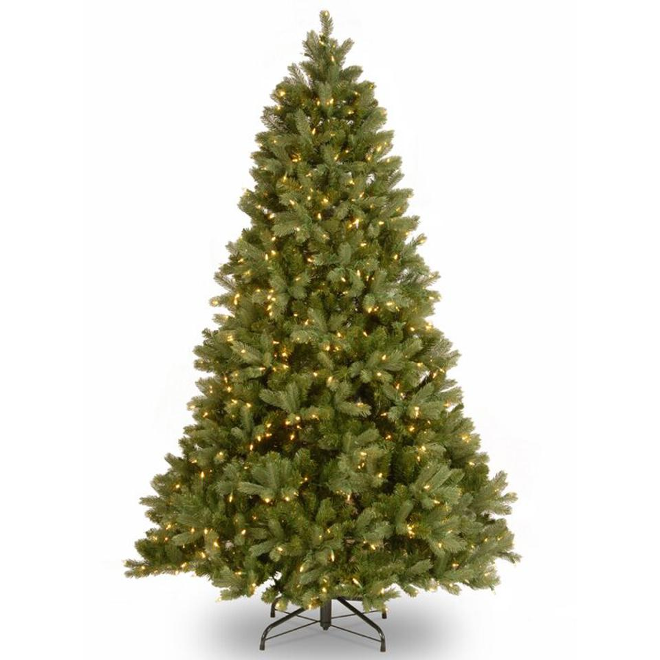 Best Artificial Christmas Trees 2020.Best Cyber Monday Christmas Tree Deals