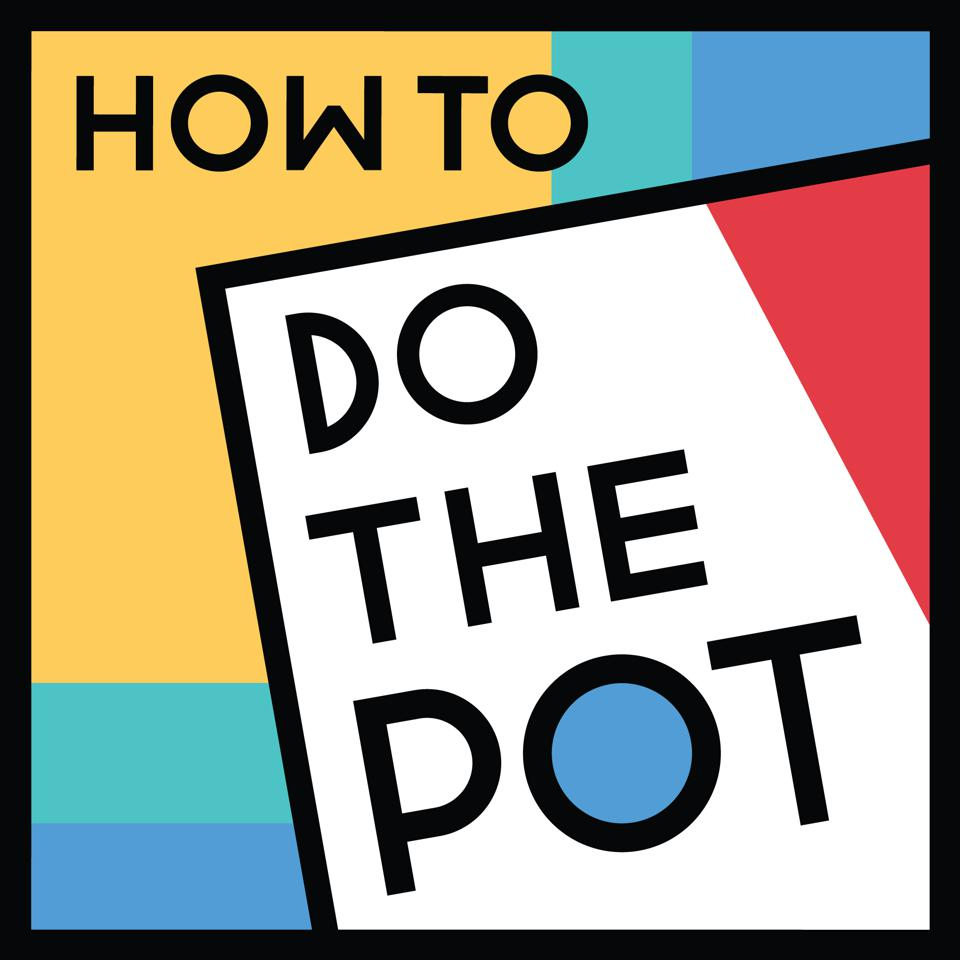 Of Like Minds, How to do the Pot, April Pride, cannabis lifestyle, cannabis podcasts