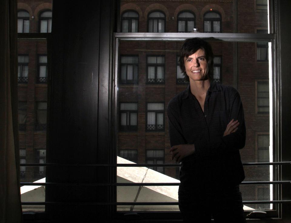 Season 2 of 'Under a Rock with Tig Notaro' is now on FunnyorDie.com