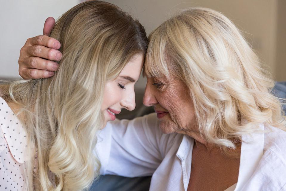 Aging parent with dementia may still have rights to make some decisions