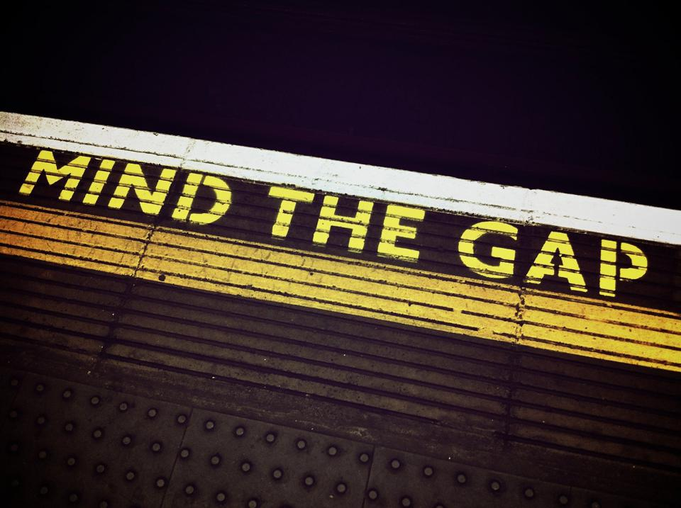 We hear a lot about the achievement gap, but what about the choice gap?