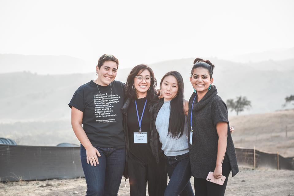 RSF-ICI Fellows 2018-19 cohort