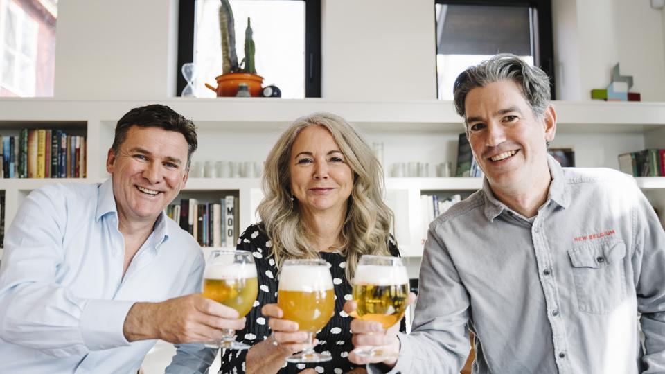 New Belgium sells to Kirin subsidiary