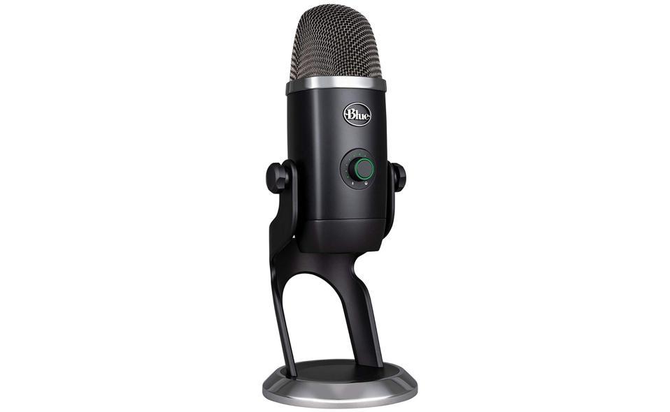 YetiX Microphone