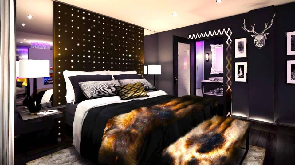 Sviit hotellis Arctic Light