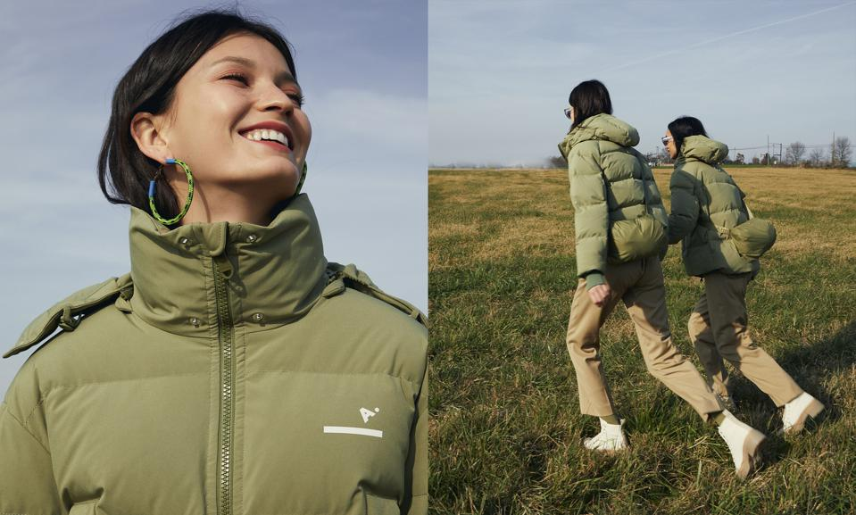 The Arrivals AER puffer