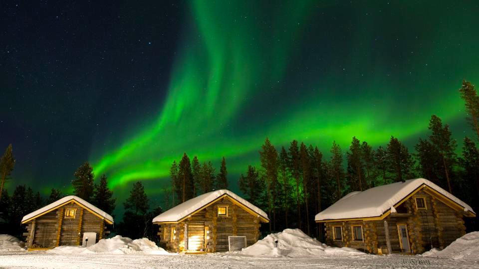 Igloos To Ice Hotels: 8 Places For Arctic Luxury In Finnish Lapland