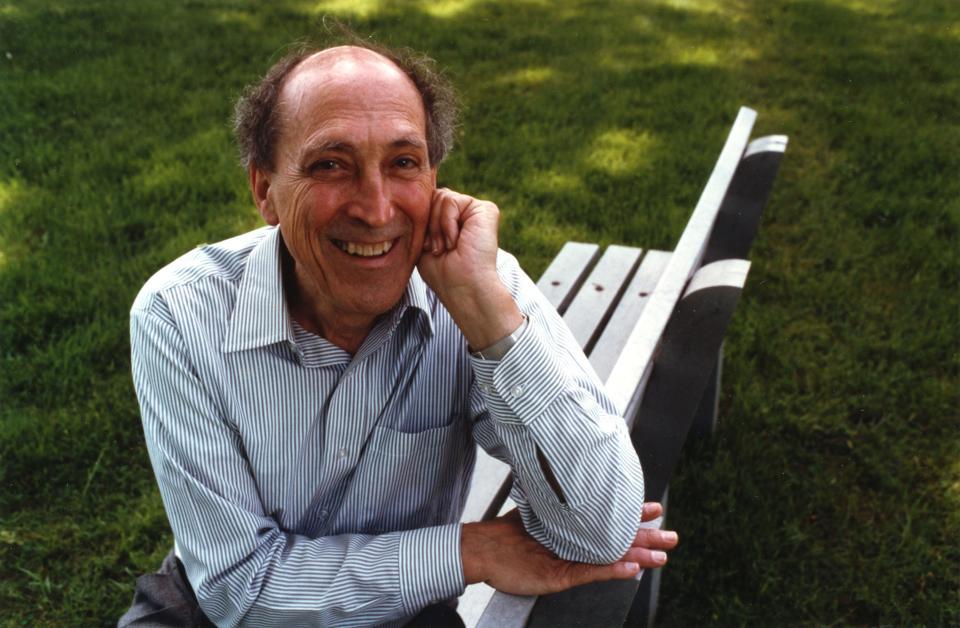 Robert Dennard, 1999