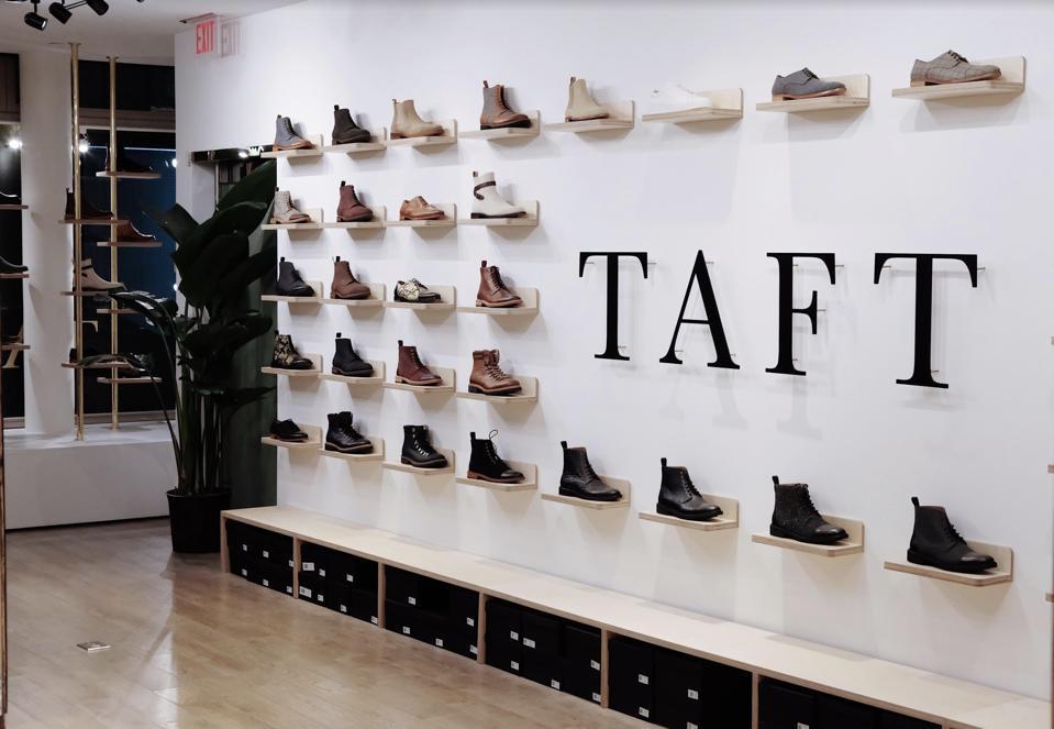 Taft Soho Store