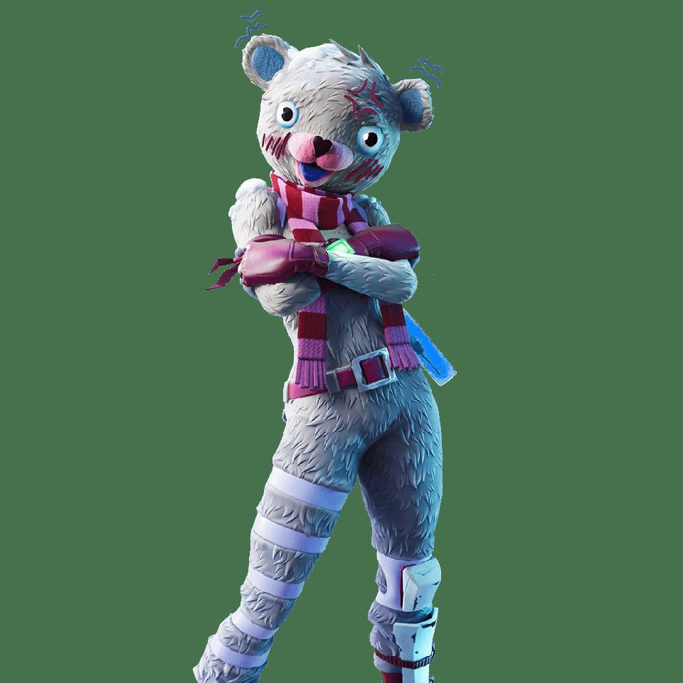 Leaked Christmas Skins 2021 Here Are The First Leaked Fortnite Christmas Skins For 2019 Plus Lots More