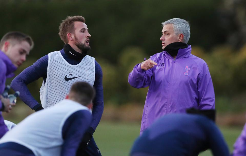 Which Players Will Survive, And Which Won't, Under José Mourinho ...