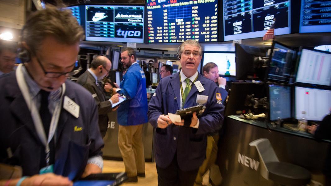Stocks To Trade In December