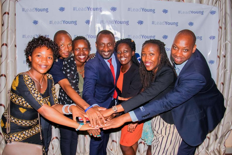 Africa Young Changemakers Program