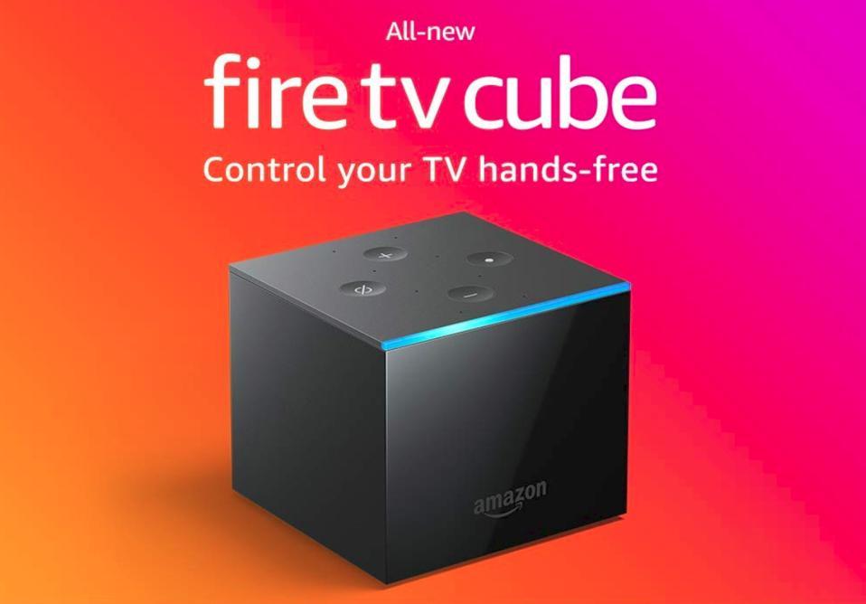 Black Friday 2019 Amazon new Fire TV Cube, Black Friday 2019 Amazon Fire TV Cube deals, Best Black Friday Amazon Fire TV Cube sales,