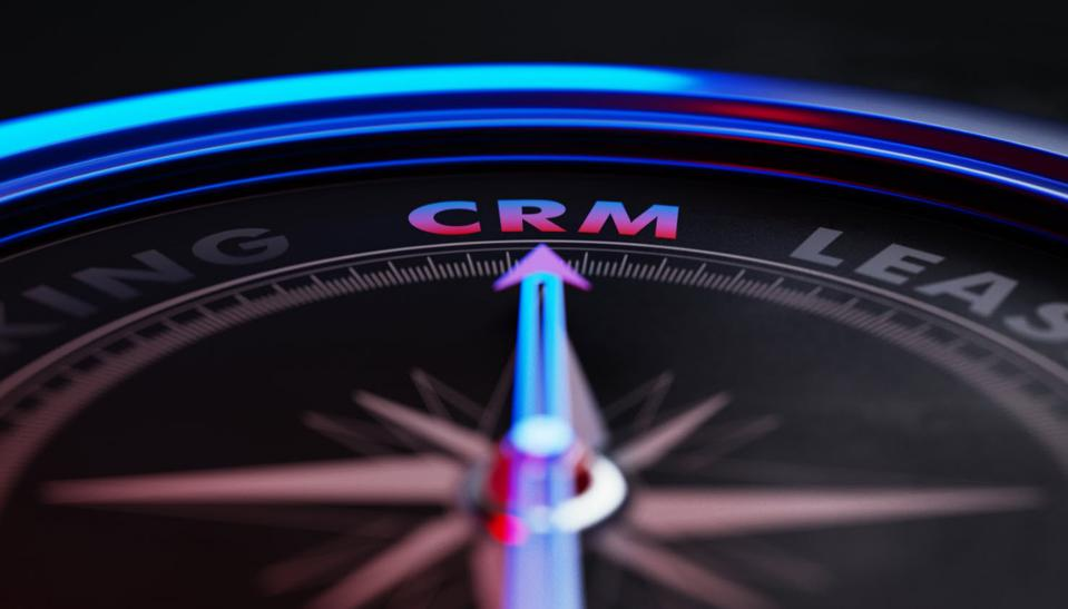 Which CRM Systems Are The Most Popular With Their Users?