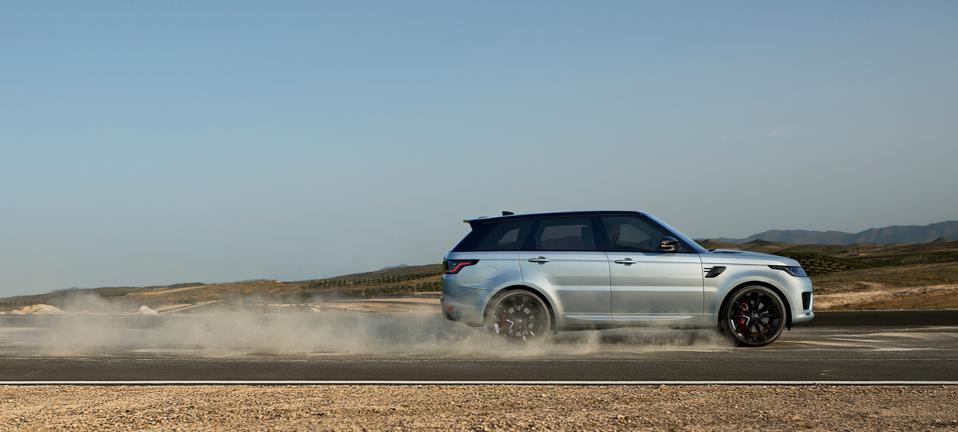 2019 Land Rover Range Rover Sport HST MHEV Review: 6 Things You Need To Know