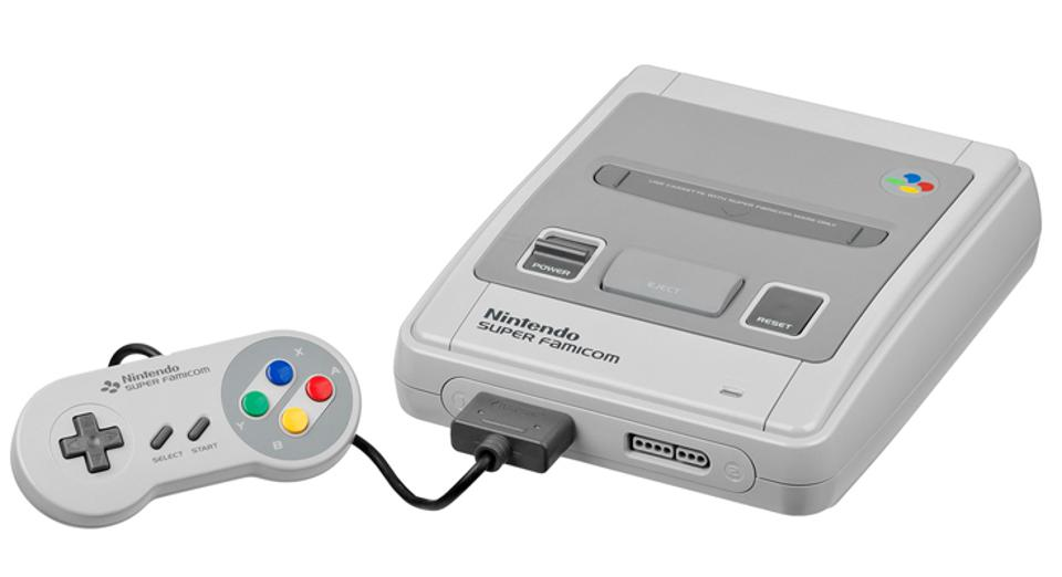 The SNES, DS, Zelda, Pokémon And More: Is November 21 Nintendo's Favorite Day For Releases?