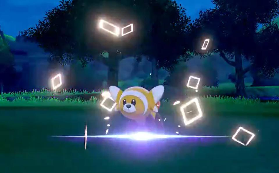 Here Are The Insane Odds Of Getting A Square Shiny in 'Pokémon Sword And Shield'