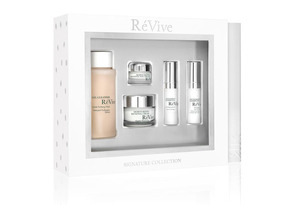 ReVive Skincare Signature Collection