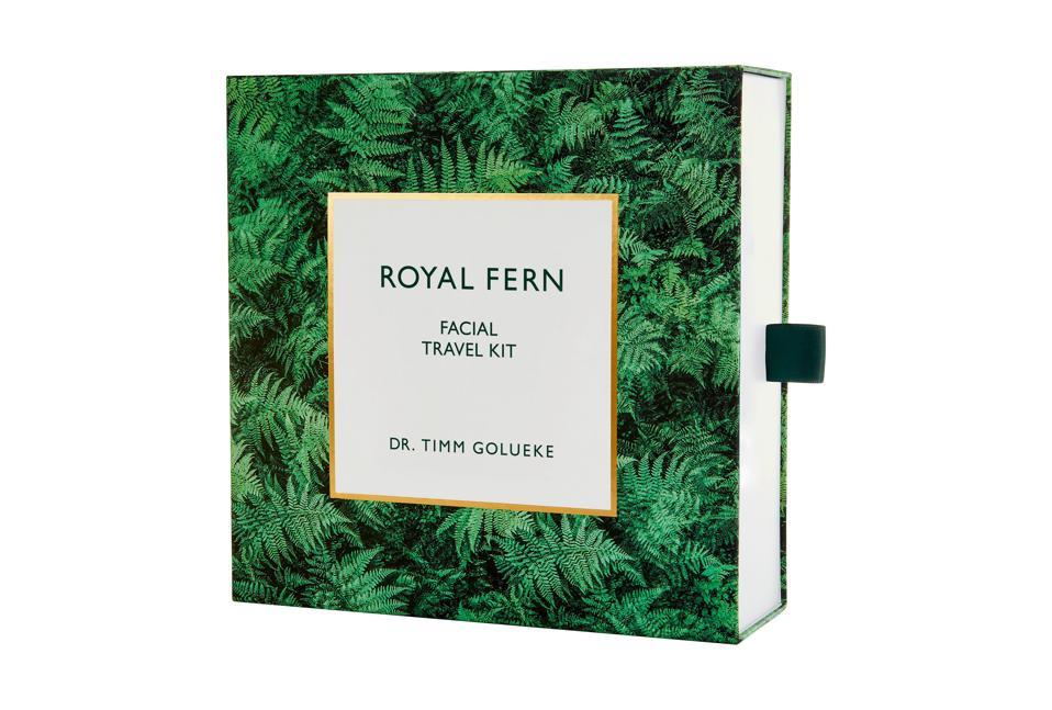 Royal Fern Travel Kit