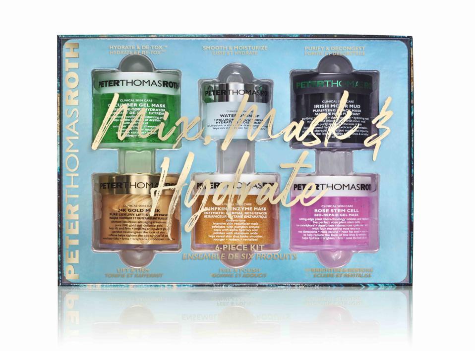 Peter Thomas Roth Mix, Mask & Hydrate