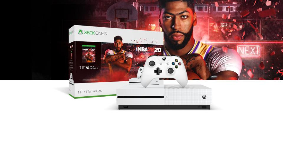 Walmart Best Buy Target And Microsoft Have The Best Nba
