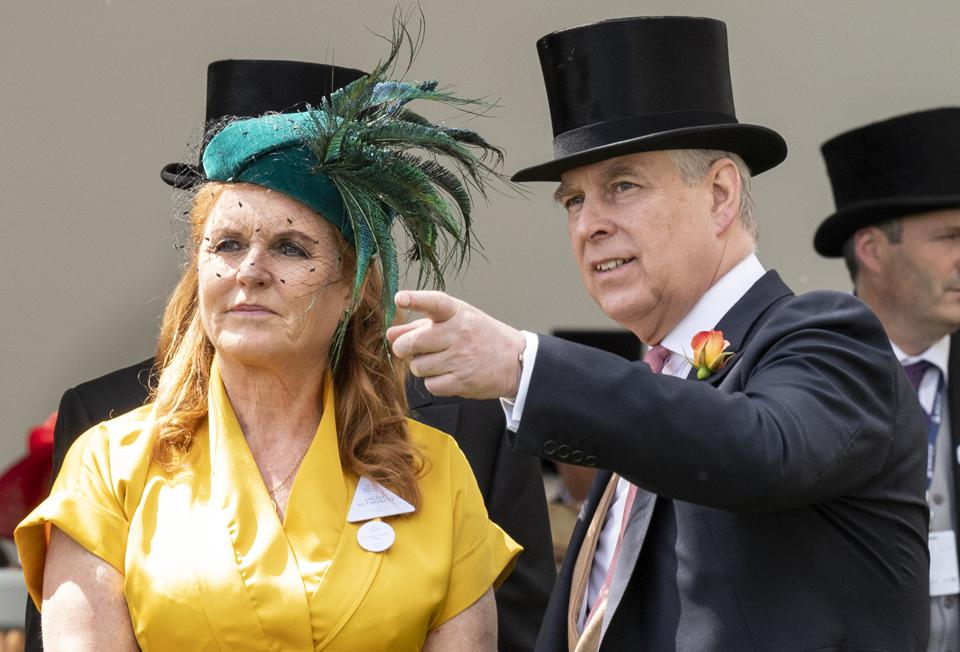 Royal Ascot 2019 - Day Four