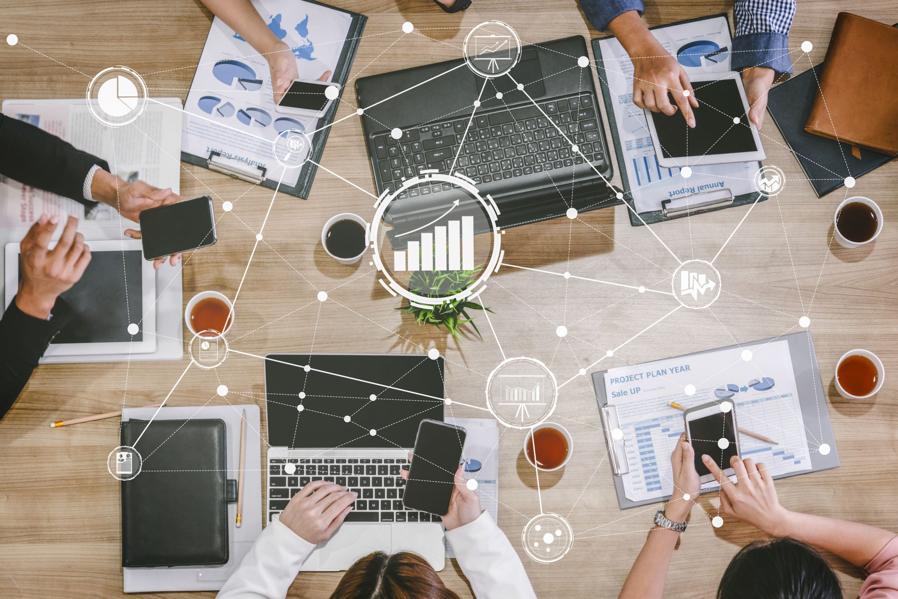 Fintech: The Fourth Platform - Part Two