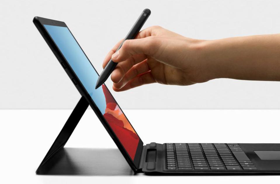 Microsoft Surface Pro X 2-In-1 Hybrid Laptop