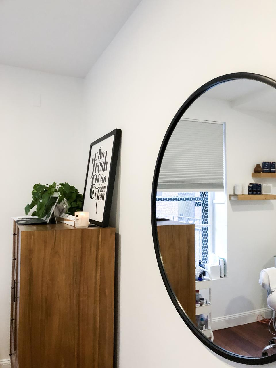 BOSTON, MA - Another view of a treatment room at Vega Vitality