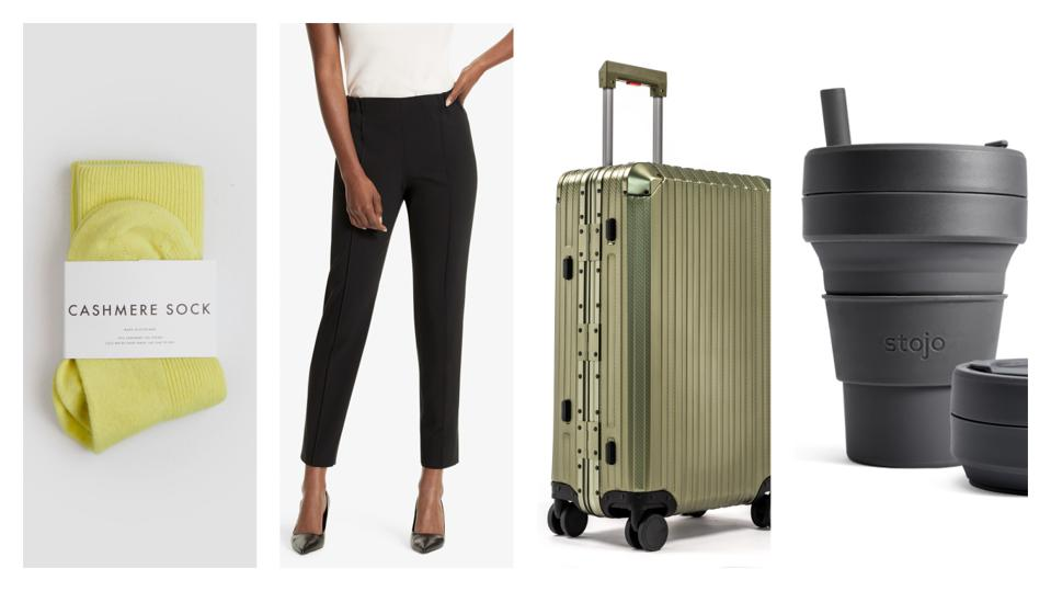 Holiday Gift Guide 2019: Best Gifts for Business Travelers